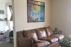 M - Living room