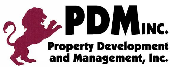 PDM-Property Development Management